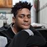 Josivaldo Felix coordenador do Teatro Negro Mario Gusmão